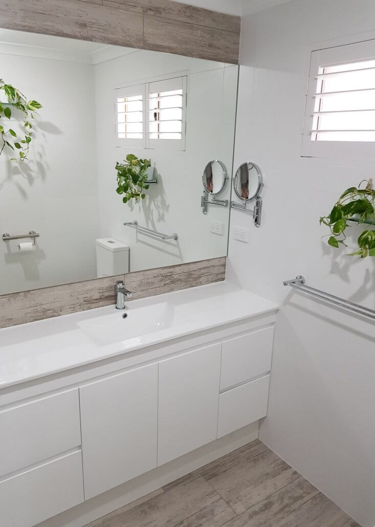 Bathroom Renovations Perth Sorrento Hillarys Woodvale